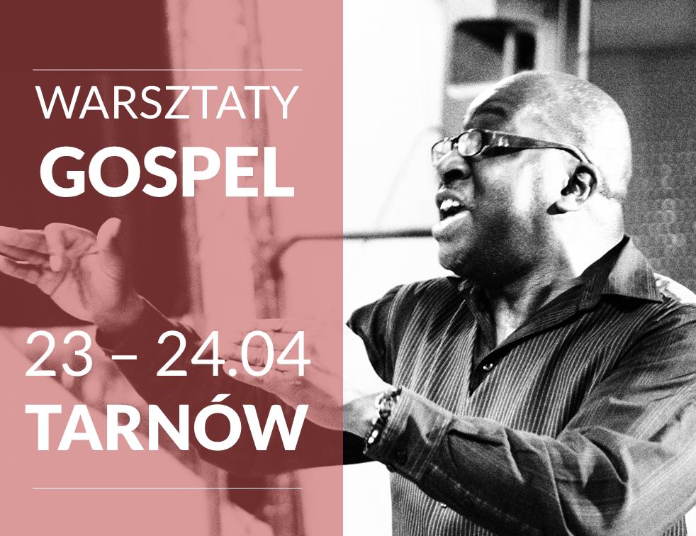 Warsztaty Gospel w Tarnowie – 23-24 Kwietnia 2016 (foto)