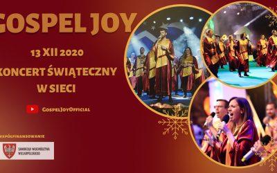 Koncert Świąteczny w sieci
